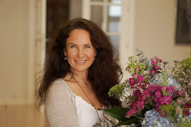 Tania Mather, Wellness Tips for Greater Creativity